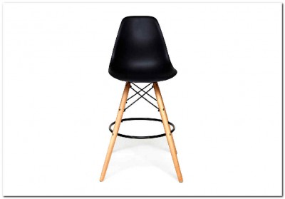 Стул Secret De Maison  Cindy Bar Chair (mod. 80) чёрный