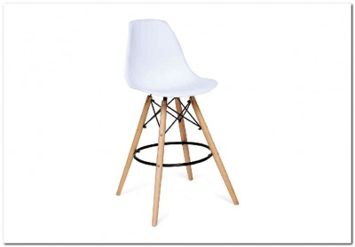 Стул Secret De Maison  Cindy Bar Chair (mod. 80) белый